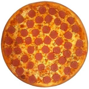 Pizzería Victoria